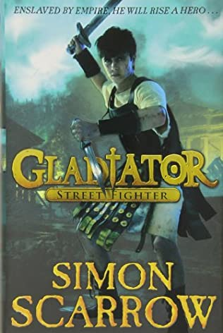 book cover of Street Fighter