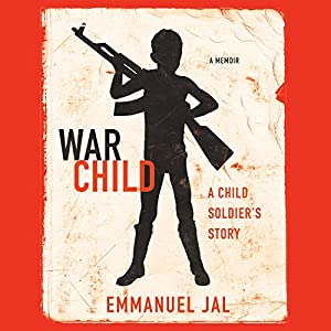 War Child Audiobook