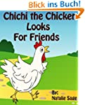 Children's Book: Chichi the Chicken L...