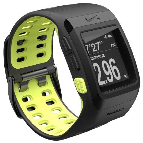 Tomtom Gps Nike+ Sportwatch