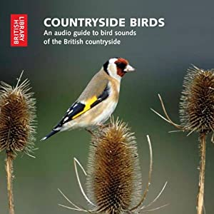Countryside Birds Audiobook