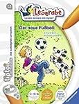 tiptoi� Der neue Fu�ball (tiptoi� Les...