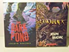2 Bruchac Paperbacks- Bear Walker and the…