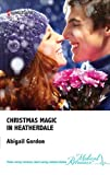 img - for Christmas Magic in Heatherdale book / textbook / text book