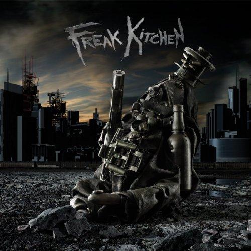 Freak Kitchen - Land Of The Freaks - Zortam Music