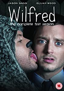 Wilfred - Season 1 [DVD] [NTSC]