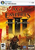 echange, troc Age of Empires III: The Asian Dynasties add-on extension