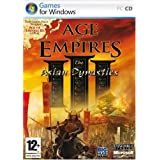 Age of Empires III: The Asian Dynasties add-on extensionpar Microsoft