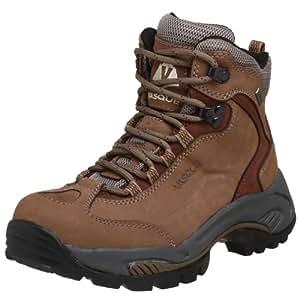 Vasque Women's Switchback GTX Hiking Boot,Red Grey/Almond,10.5 M US
