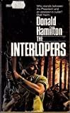 The Interlopers (0449129071) by Hamilton, Donald