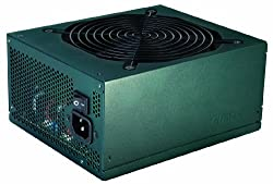 Antec EarthWatts EA-750 Green 750 Watt SLI CrossFire 80 PLUS BRONZE Power Supply