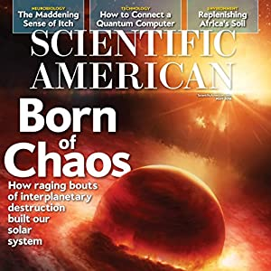 Scientific American, May 2016 Periodical