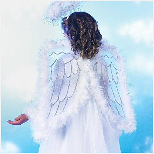 Princess Paradise - Pretty Angel Wings Child