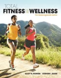 img - for Total Fitness & Wellness, The MasteringHealth Edition (7th Edition) book / textbook / text book