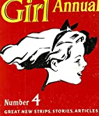 GIRL ANNUAL NUMBER 4. by Marcus Morris