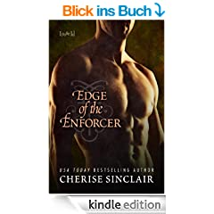 Edge of the Enforcer (Doms of Dark Haven Book 4) (English Edition)