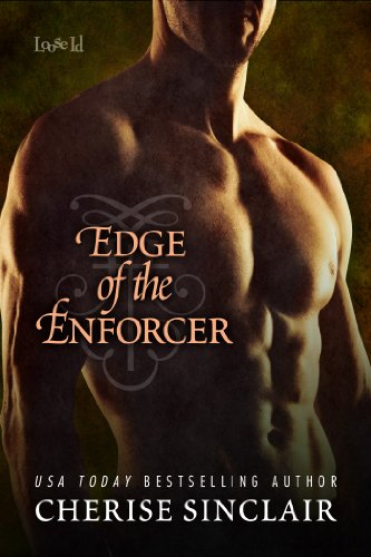 Cherise Sinclair - Edge of the Enforcer (Doms of Dark Haven)