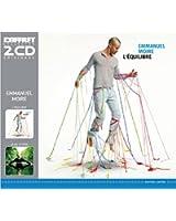L'Equilibre / Là où je pars (Coffret 2 CD)