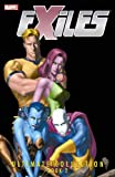 img - for Exiles Ultimate Collection - Book 2 (Graphic Novel Pb) book / textbook / text book