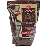 Wilton Chocolate Pro Fountain and Fondue Chocolate