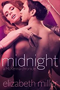 Midnight by Elizabeth Miller ebook deal