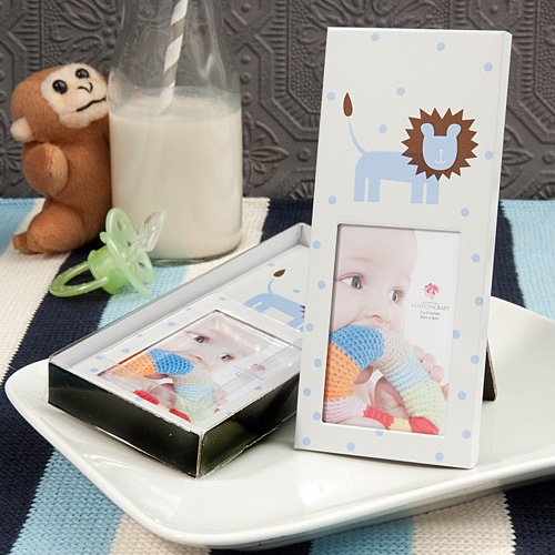 Baby Shower Photo Frame Favors front-517141