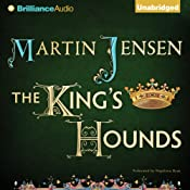 The King's Hounds: 1 | Martin Jensen