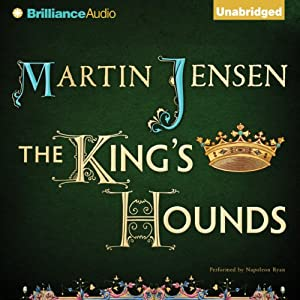 The King's Hounds Audiobook