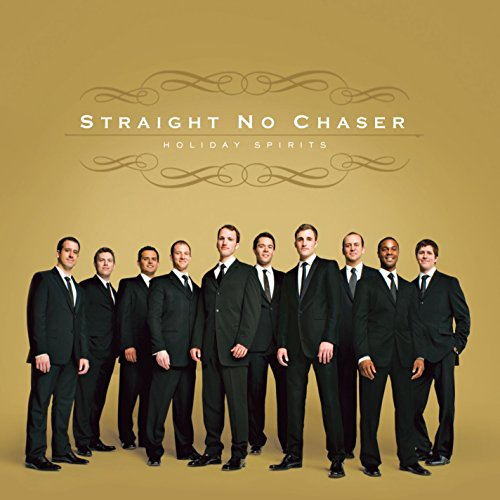 Holiday Spirits (Straight No Chaser compare prices)