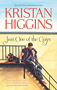 Just One Of The Guys by Kristan Higgins ebook deal