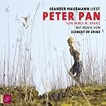 Leander Haußmann liest Peter Pan | James M. Barrie
