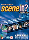 Mattel - Scene It? Game Pack
