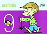 Mafalda 9 (Spanish Edition)