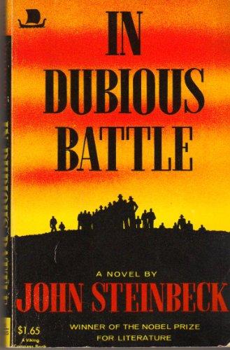 Title: In Dubious Battle