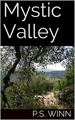 ebook: Mystic Valley (B00OJ68WD8)