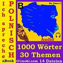 Ich spreche Polnisch (mit Mozart) - Basisband [Polish for German Speakers] (       ungekürzt) von Dr. I'nov Gesprochen von: 01mobi.com