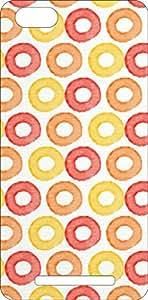 Go Hooked Designer Soft Back cover for Gionee Marathon M5 lite + Free Mobile Stand (Assorted Design)