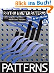 Rhythm + Meter Patterns. Percussion w...