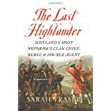 The Last Highlanderby Sarah Fraser