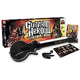 Guitar Hero III: Legends Of Rock - Guitar Bundle (PS3)