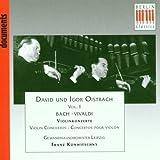 Vol 1 / Violinkonzerte / BWV1042 / 4