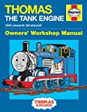 Haynes Book Thomas the Tank Engine Manual Including an AA Microfibre Magic Mitt