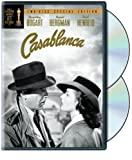 Image of Casablanca (Two-Disc Special Edition)
