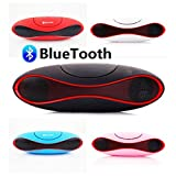 Yes2Good Bluetooth Multimedia Speaker With Fm/Pen Drive/Sd Card/Aux Cable(Multicolor)