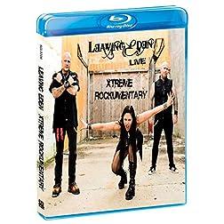 Live Xtreme Rockumentary [Blu-ray]