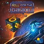 Rio Grande Games Roll for The Galaxy...