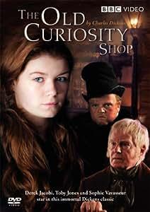 Old Curiosity Shop (2007)
