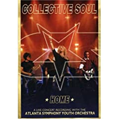 Collective Soul: Home by Collective Soul