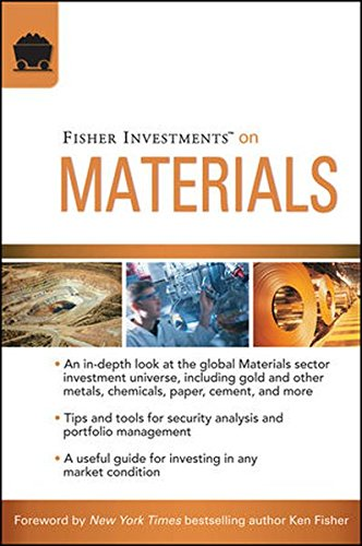 Fisher Investments on Materials