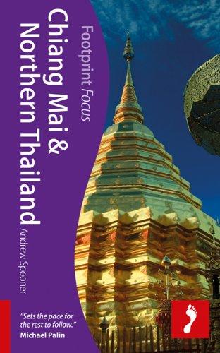 Chiang Mai & Northern Thailand (Footprint Focus)